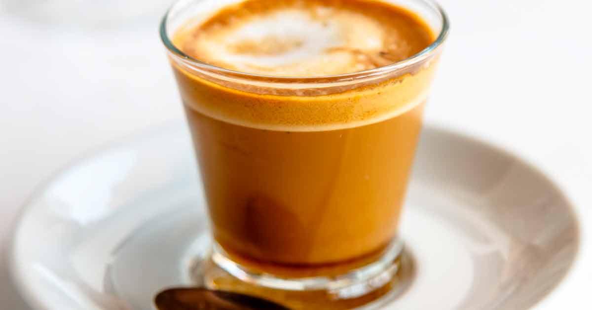 Café con miel Cuba