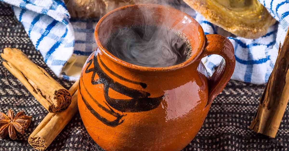 Café de Olla Messico