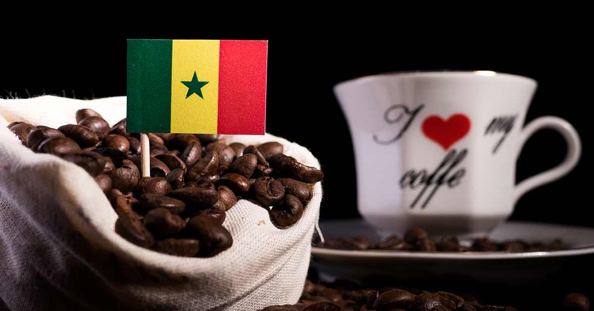 Café Touba Senegal