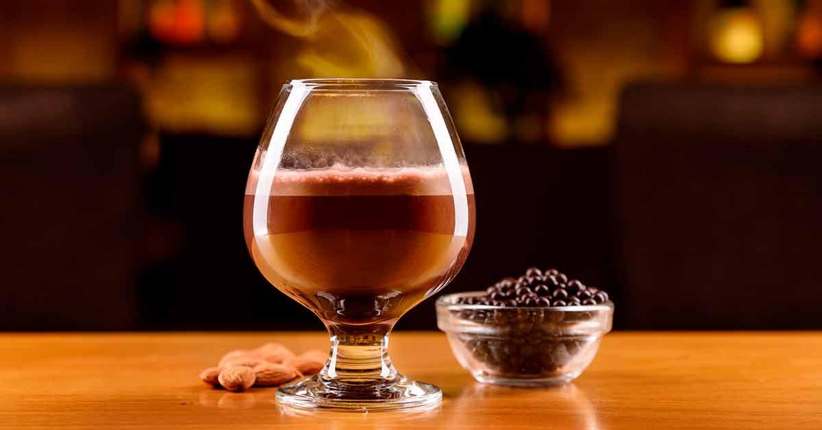 CAFFÈ NEL MONDO – II tappaIl caffè rinforzato
