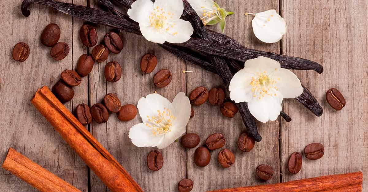 CAFFÈ NEL MONDO – I tappa Il caffè aromatico